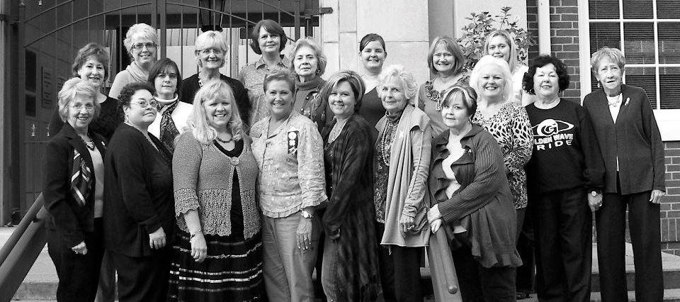 GFWC Grundy Woman's Club